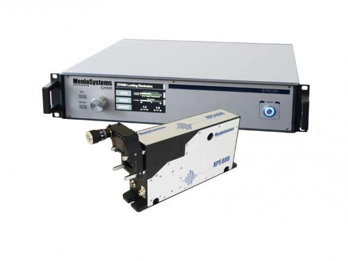MENLO SYSTEMS CEP Phase Stabilization XPS800 3w