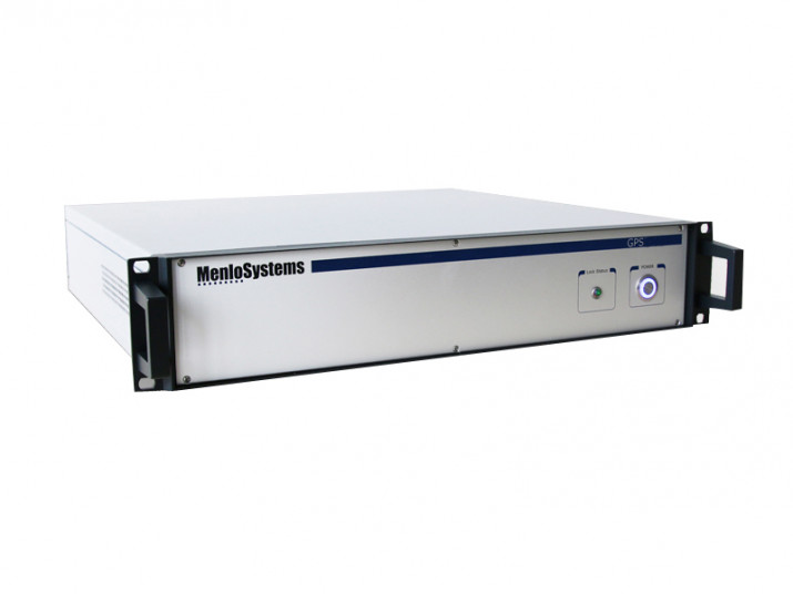 Frequency Reference | Menlo Systems