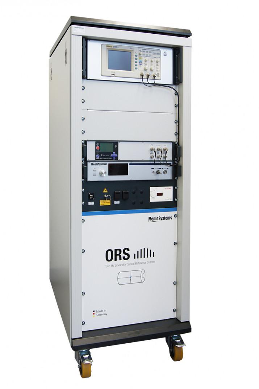 Ultrastable Laser | Menlo Systems